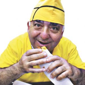 avatar for Tuncay AKÇA